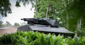 Lynx infantry vehicle