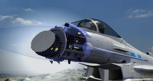 Eurofighter Typhoon AESA