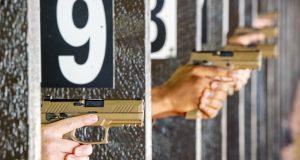 M18 SIG Sauer Modular Handgun System