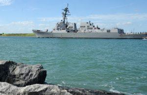 USS Delbert D. Black