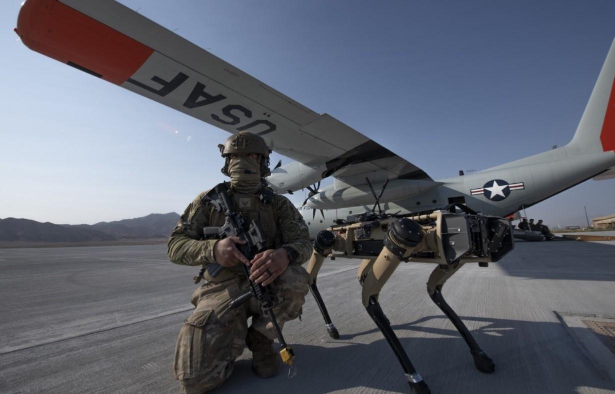 U.S Military • Advanced Battle Management System (ABMS) • 04 Sep 2020