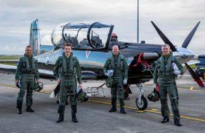 RAF Texan