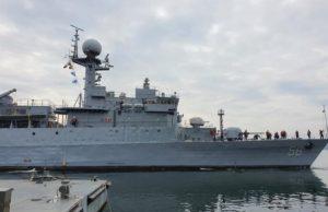 ARC Almirante Tono