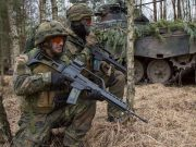 German Army G36