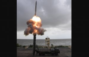 SMART missile-launched torpedo