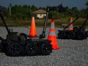Man Transportable Robotic System - Increment II