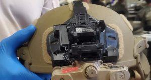 Enhanced Night Vision Goggle - Binocular (ENVG-B)