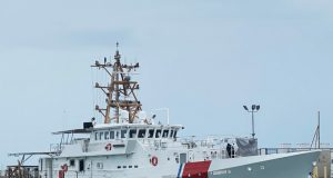 US Coast Guard FRC