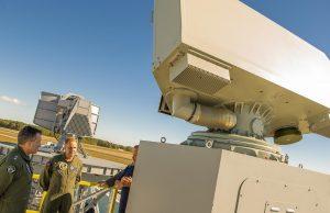 AN/SPN-50 radar