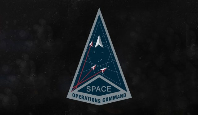 US Space Operations Command