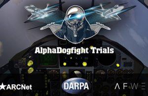 Alphadogfight