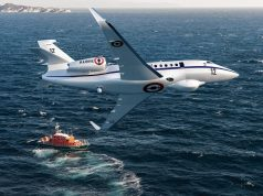 Dassault Aviation AVSIMAR Albatros Falcon 2000LXS
