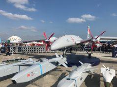 Bayraktar UAV