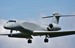Gulfstream G550 AEW&C