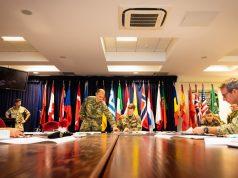 ARRC briefing