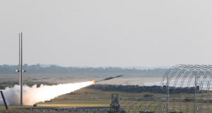 "GQM-163 ""Coyote"" Supersonic Sea Skimming Target (SSST)"