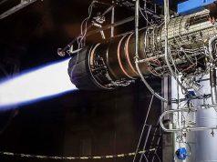 Gripen RM12 engine biofuel test