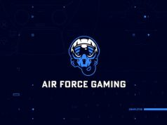 Air Force Gaming League