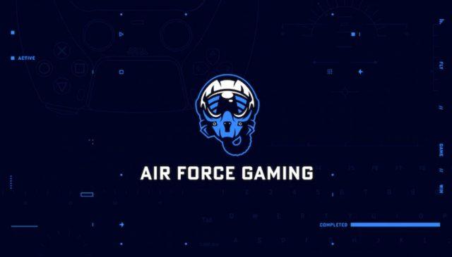 Air Force Gaming League