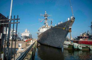 USS Tuxtrun