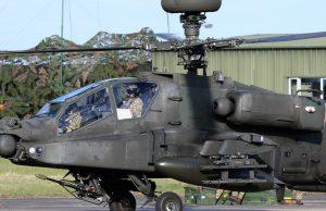 Royal Army Apache