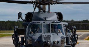 HH-60W Jolly Green II