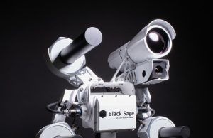Black Sage to be integrated with THOR drone killer