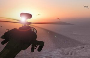 US Army future vertical lift