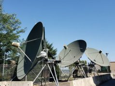 US Army Joint Tactical Ground Station in South Korea