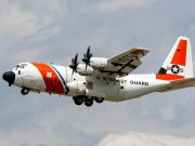 US Coast Guard Super Hercules
