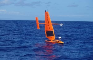Saildrone USV