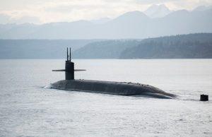 USS Nebraska (SSBN 739)