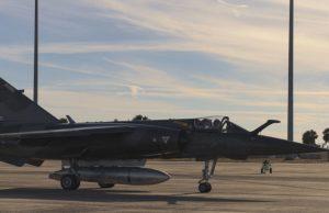 F-1 Mirage