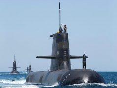 Collins-class submarines