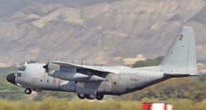 Spanish Air Force C-130H