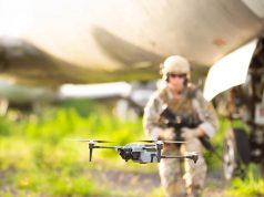 Altavian UAV