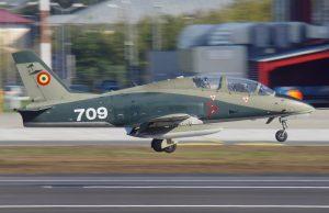IAR-99 trainer
