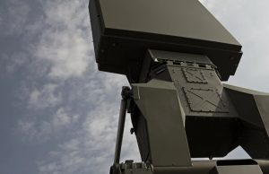 Saab radar
