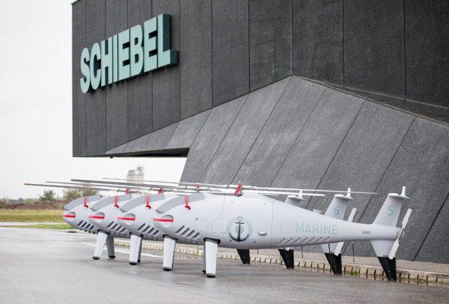 S-100 UAS
