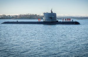 HSwMS Uppland