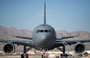 KC-46A Pegasus tanker