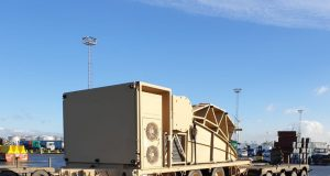 SETTS Satcom earth terminal subsystems