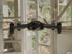 ANAFI USA micro drone