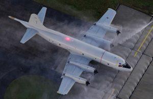 P-3C Orion