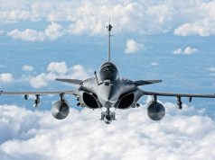 French Air Force Rafale