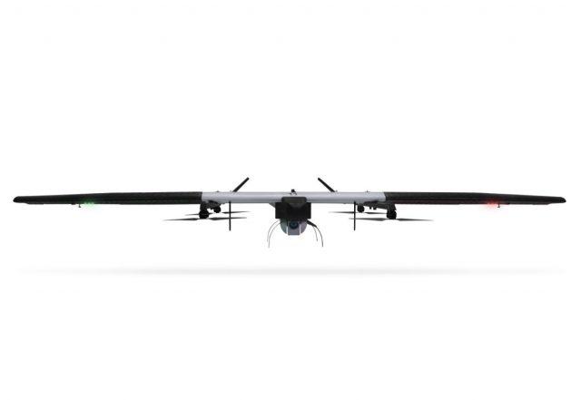 Switch UAV