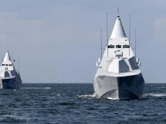 Visby-class corvettes