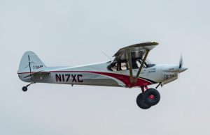 XCub and the US Air Force