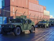 Humvees for Ukraine