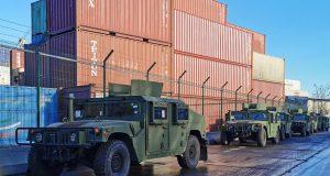 Humvees for Ukraine